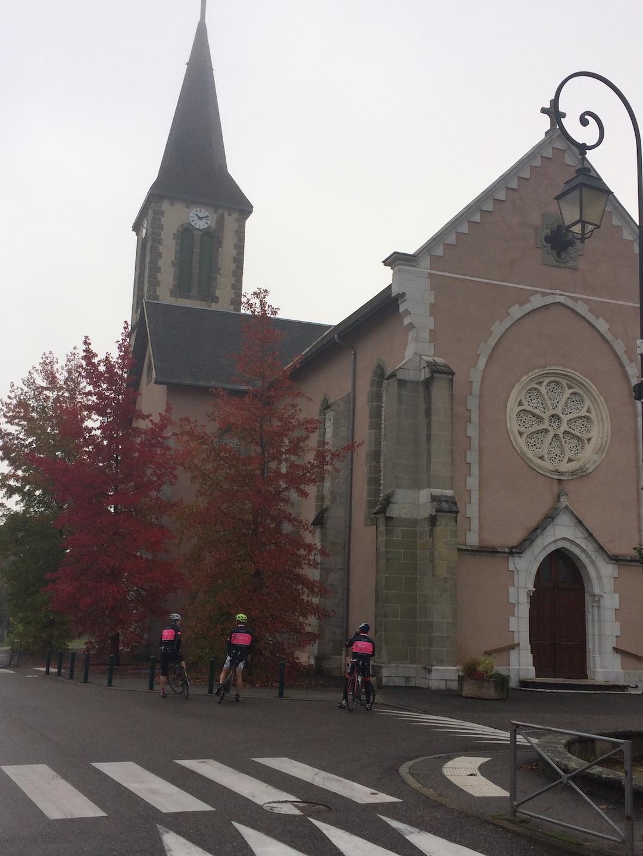 20 Oct. 19 - Boucle du Fier