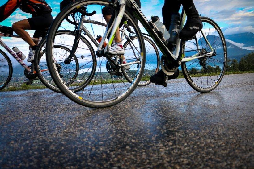 La Scott Cimes du Lac d'Annecy