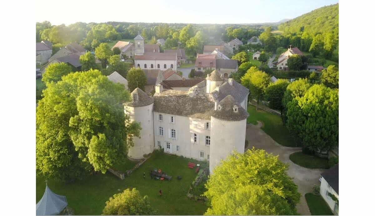 Chateau de verges des visites guidees gratuites durant tout le week end 1536692079