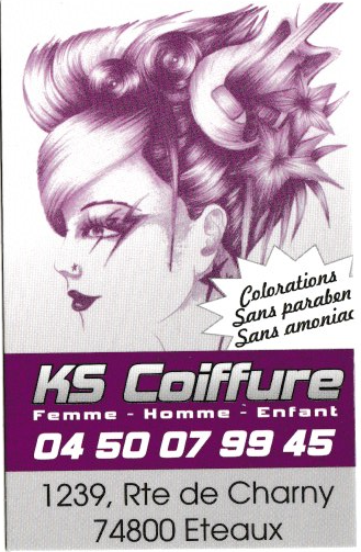 Kscoiffure